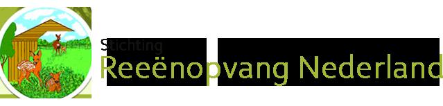 Stichting Reeënopvang Nederland